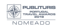 Publituris Portugal Travel Awards 2019